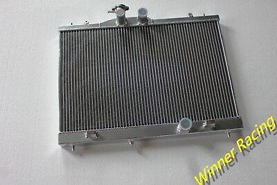 Radiator Fit Nissan Tiida C11XSC11XLatioCubeJuke 16 18Bluebird Sylphy 20