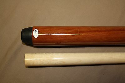 Hustler Sneaky Pete Pool - New CL 25 oz Hustler Sneaky Pete Break Billiard Pool Cue Stick