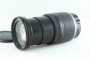 Canon 18-200mm EFS zoom lens with UV filter - like new Burwood Burwood Area Preview