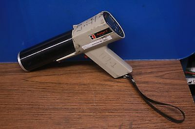 Raynger Ii Model R2lt Infrared Thermometer
