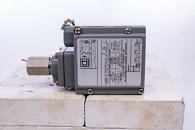 SWITCH PRESSURE 5 bar ifm PX7040 Bell # 218282