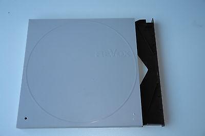 Original Revox Schuber Bandschuber zur Aufbewahrung von 26,5 cm Bandspulen
