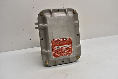 Hubbell Killark Explosion Proof Enclosure 0549525b Xb-464