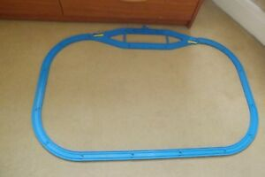 TRACKMASTER THOMAS,TOMY/PLARAIL/TOMICA-  TRAIN TRACK LAYOUT,HAS 2 WIDE JUNCTIONS