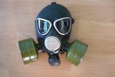 Range T-40c50c Gas Mask Gp-7vmtgp-7vmpmk Complete.drinking System.all Size