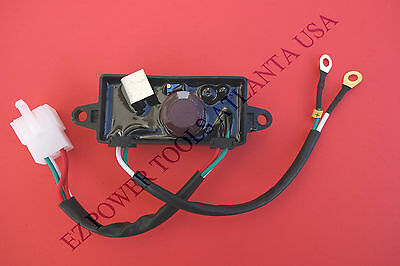 HONDA EX5500 EX550K1 5.5KW Gas Generator Non-Direct Replacement AVR