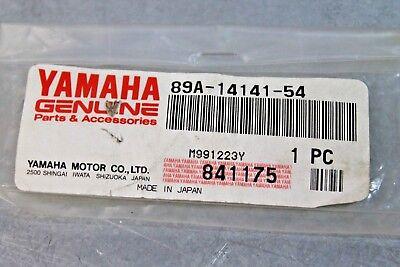 8CH-26330-01-00 Choke Cable 1999 Yamaha Venture 600