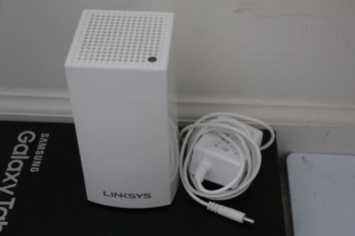 LinkSys Velop WHW01 Mesh Wifi System Dual-Band AC1300 - GOOD SHAPE - FAST SHIP