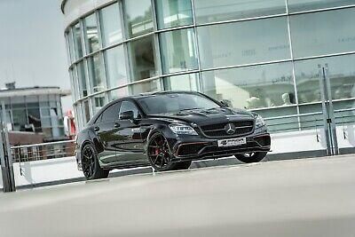Mercedes CLS W218 Prior-Design PDV4 Bodykit / Tuning / AMG 63 / Stoßstange