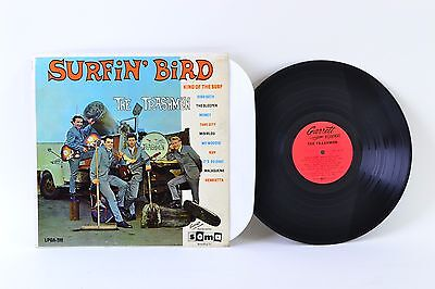 "The Trashmen – Surfin' Bird –12"" Vinyl LP – LPGA-200"