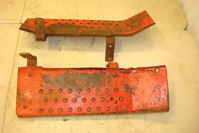 Ford 600 800 900 Tractor Running Boards
