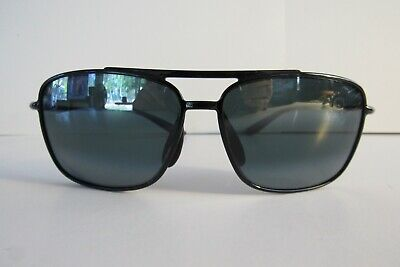 Maui Jim's Aviator Style Sports Sunglasses MJ437 (Maui Jim Styles)