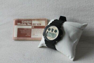 Casio DGW-30 Vintage