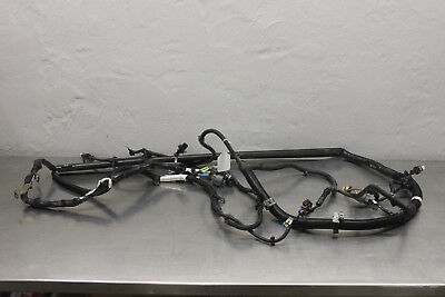 Corvette C5 Cabriolet 2000 Cable Loom Gearbox Automatic