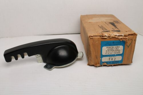 GE General Electric TH2 Operating Handle Assembly