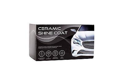 Car Body Protection Nano Shine Coat For Car Paint Long Lasting  Original 100