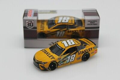 2021 KYLE BUSCH #18 Stanley 1:64 In Stock Free Shipping