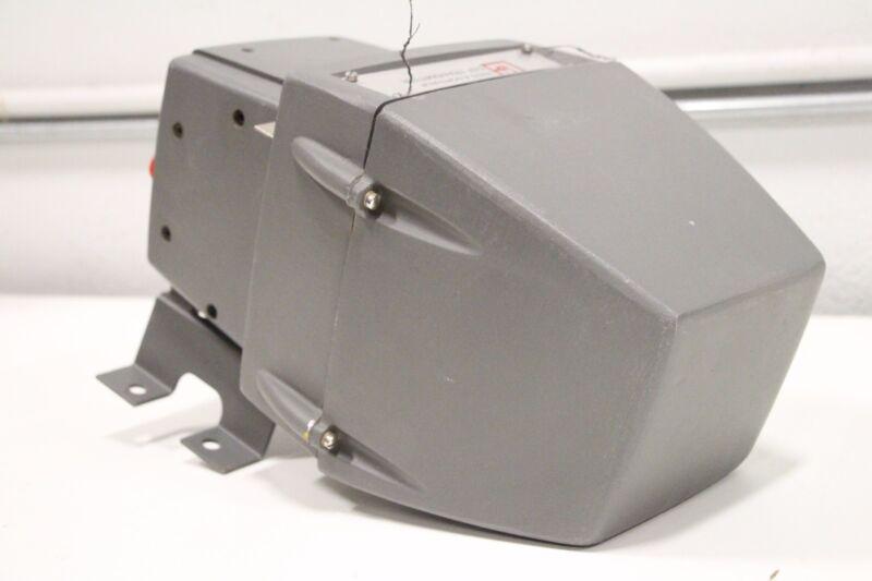 Leeds & Northrup Differential Pressure Flow Transmitter 1912-2-20-0-00.00 120v