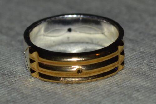 (THE ORIGINAL) Atlantis Ring Anillo Atlante Bioenergetic 7 Metal Talisman Amulet