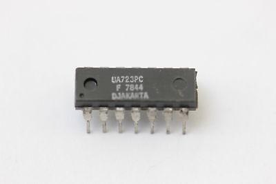UA723PC DJAKARTA INTEGRATED CIRCUIT NOS 1PC. C573U12CA141U136F220318