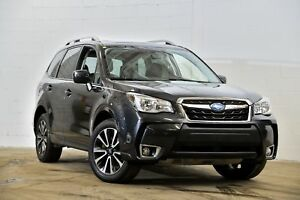 2017 Subaru Forester 2.0XT - Turbo - Super Propre -