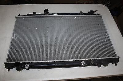 NISSAN ALTIMA Radiator AT, 2.5L (4 cylinder) 02 03 04 05 06