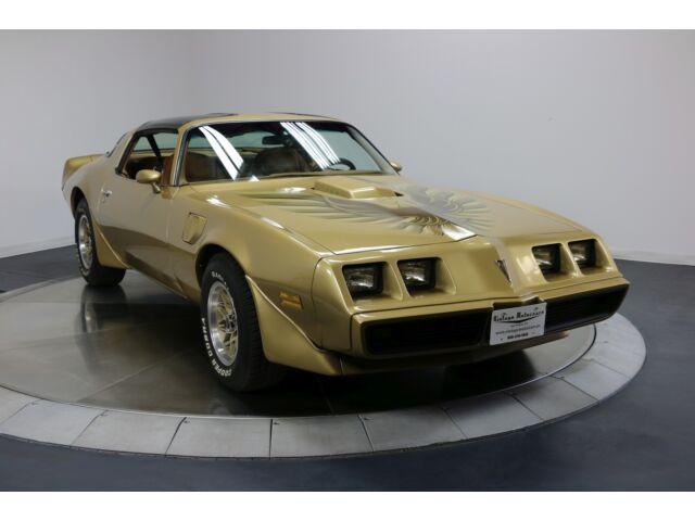Image 1 of Pontiac: Trans Am WS6…