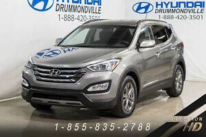 Hyundai Santa Fe Sport 2.4L + PREMIUM + SIÈGES CHAUFFANTS + BIZO