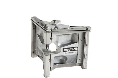 Tapetech 2.5 Corner Finisher 42tt. Drywall Angle Head Glazer. 2 12