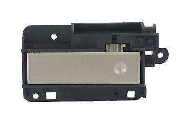 2007-2013 GMC Silverado Sierra Upper Dash Glove Compartment Door Latch Handle