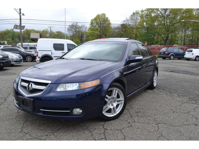 Image 1 of Acura: TL 4dr Sdn AT…