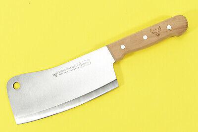 Hackbeil Metzgerbeil new Küchenhaubeil Hackmesser stabil Fleischerbeil  online kaufen