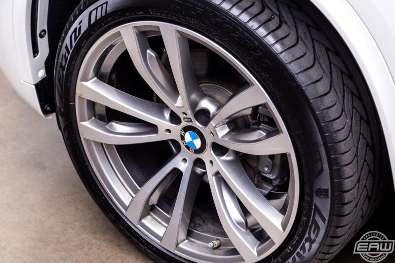 Image 19 Voiture Européenne d'occasion BMW X5 2018