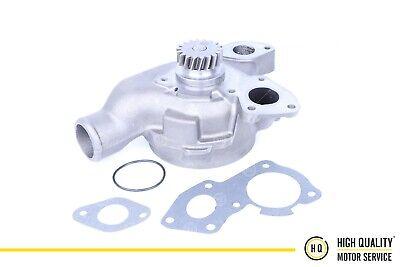 Water Pump For Perkins U5mw0160 U5mw0157 1006-6t 1006-6tw 3cx 4cx.
