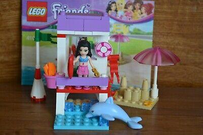 Lego 41028 Emma's Lifeguard Post Friends Set  ()