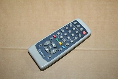 Remote Control For Sagem ITD58g Freeview box