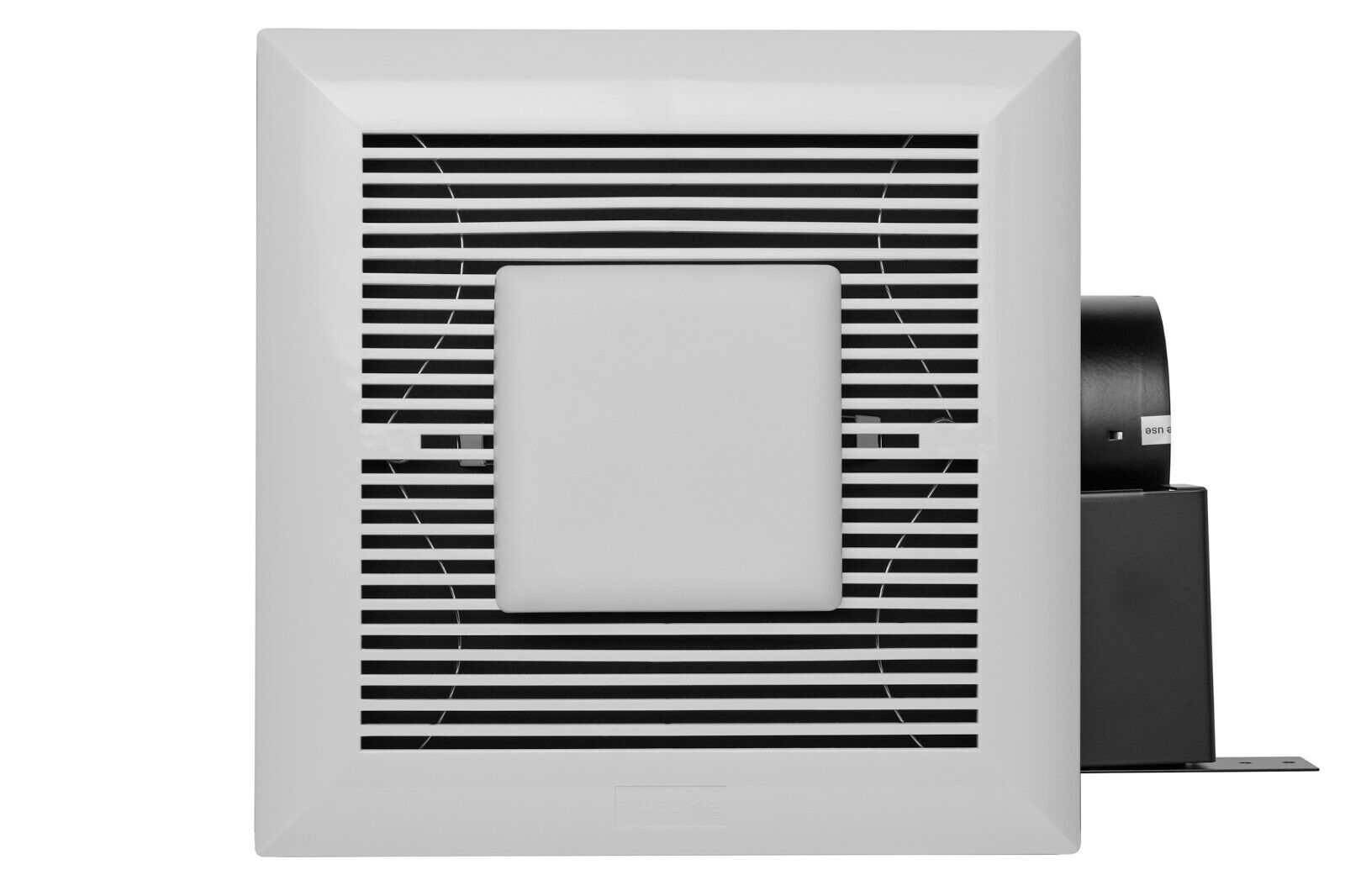 Hauslane BF-200 Electric Bathroom Fan 120 CFM Ultra Quiet Ex