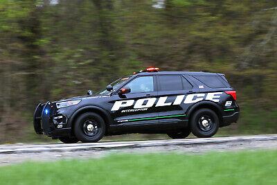 2020 Ford Police Explorer Hybrid Motorola Apx 7500 8500 Multiband Radio Antenna