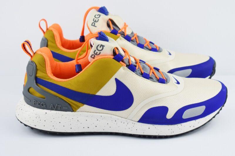 a46955753224 Nike Air Pegasus A T Winter QS Mens Size 8.5 Shoes Pinnacle Light AO3296 200