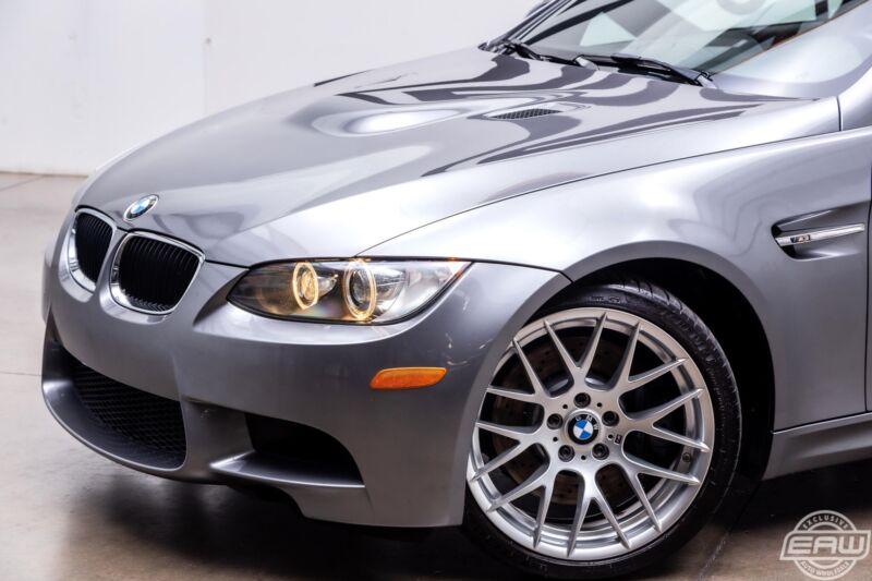 Image 17 Voiture Européenne d'occasion BMW M3 2011