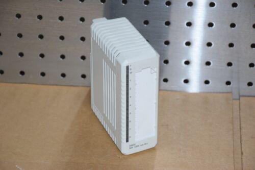 ABB BAILEY CONTROLS INPUT MODULE DIGITAL 8ch 120V ac/dc DI820 D1820