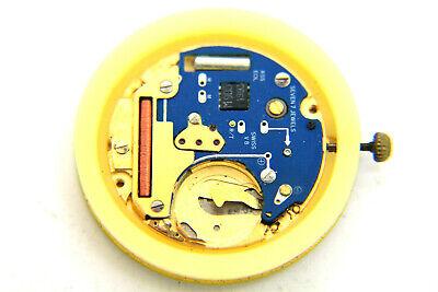 ETA 955.112 Aufzugswelle Werkteil 6mm für 2-teilige Welle 955.412 winding stem