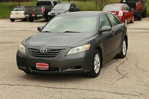 2007 Toyota Camry LE V6   ONLY 112K   CERTIFIED + E-Tested