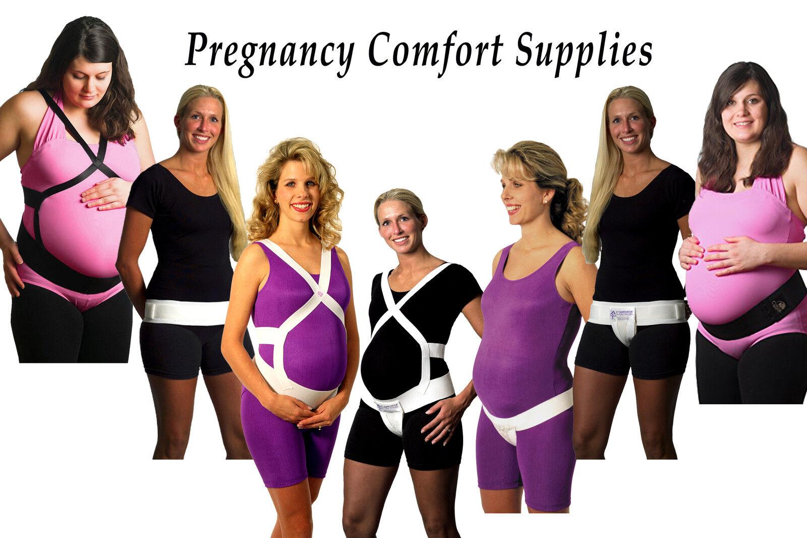 Pregnancy Comfort Supplies