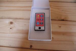 Apple-iPod-nano-7th-Generation-Late-2012-Slate-16GB-Latest-Model-FREE-P-amp-P
