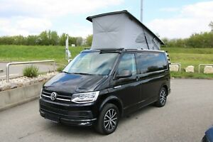 Volkswagen T6 California Beach Edition Aufstelldach DSG
