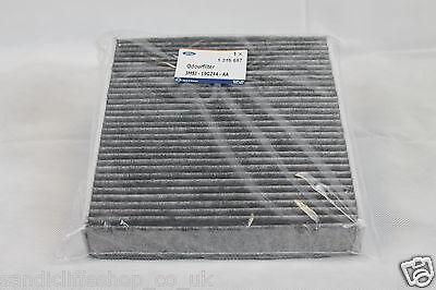 Genuine Ford Kuga Pollen Filter  / Cabin Filter All Models (2008 - 2012) 1315687