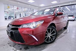 2015 Toyota Camry XSE, ORIGINAL RHT VEHICLE, ONE OWNER, CLEAN CA