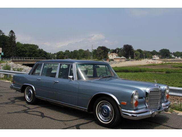 Image 1 of Mercedes-Benz: 600-Series…