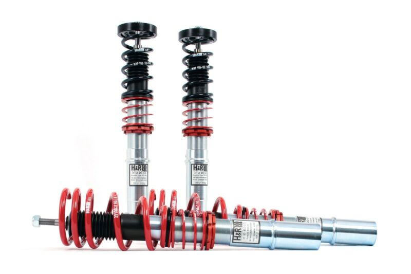 H&R STREET COILOVER 96-98 BMW Z3 6CYL